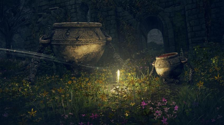 Elden Ring выйдет 21 января 2022 года — первый геймплей и скриншоты4