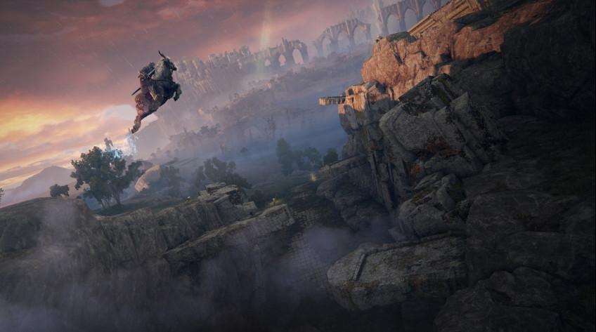 Elden Ring выйдет 21 января 2022 года — первый геймплей и скриншоты7
