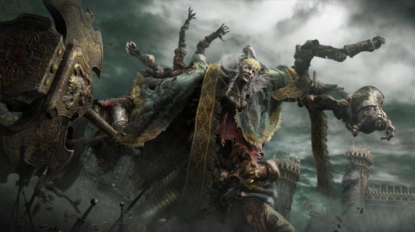 Elden Ring выйдет 21 января 2022 года — первый геймплей и скриншоты16