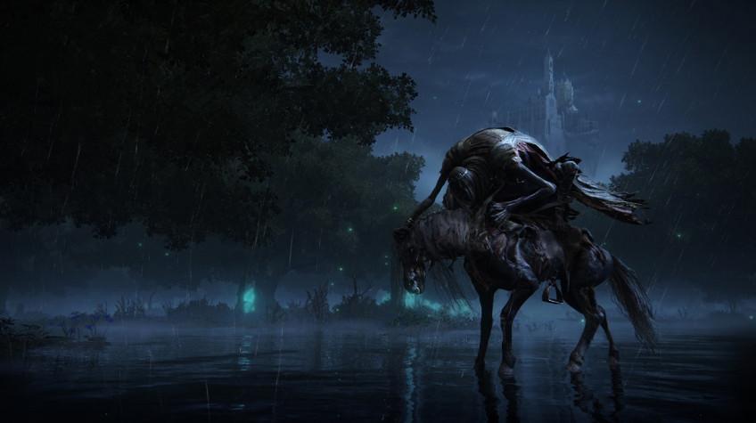 Elden Ring выйдет 21 января 2022 года — первый геймплей и скриншоты9