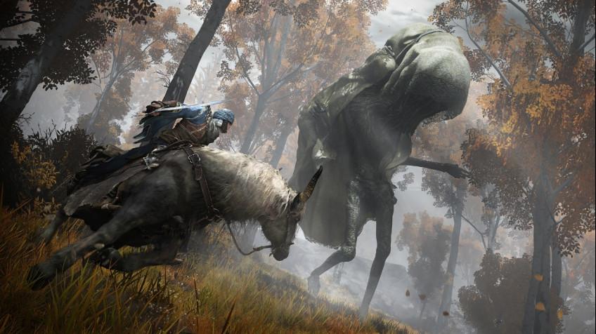 Elden Ring выйдет 21 января 2022 года — первый геймплей и скриншоты10