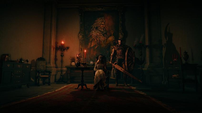 Elden Ring выйдет 21 января 2022 года — первый геймплей и скриншоты3