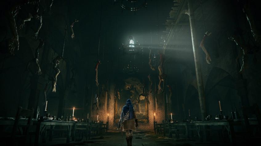 Elden Ring выйдет 21 января 2022 года — первый геймплей и скриншоты11