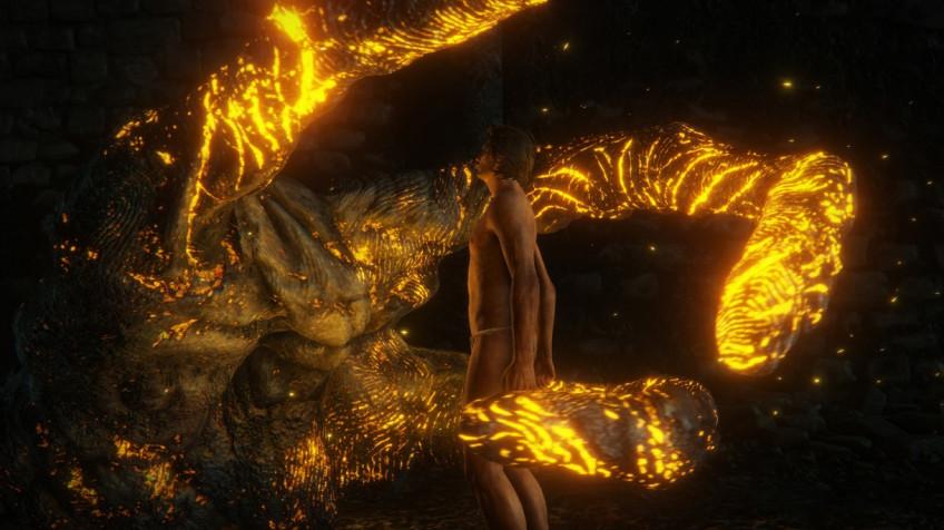 Elden Ring выйдет 21 января 2022 года — первый геймплей и скриншоты12