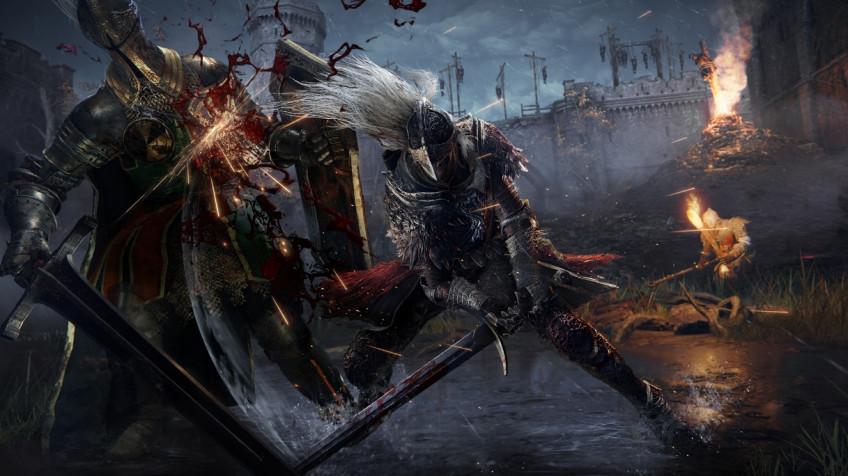 Elden Ring выйдет 21 января 2022 года — первый геймплей и скриншоты2
