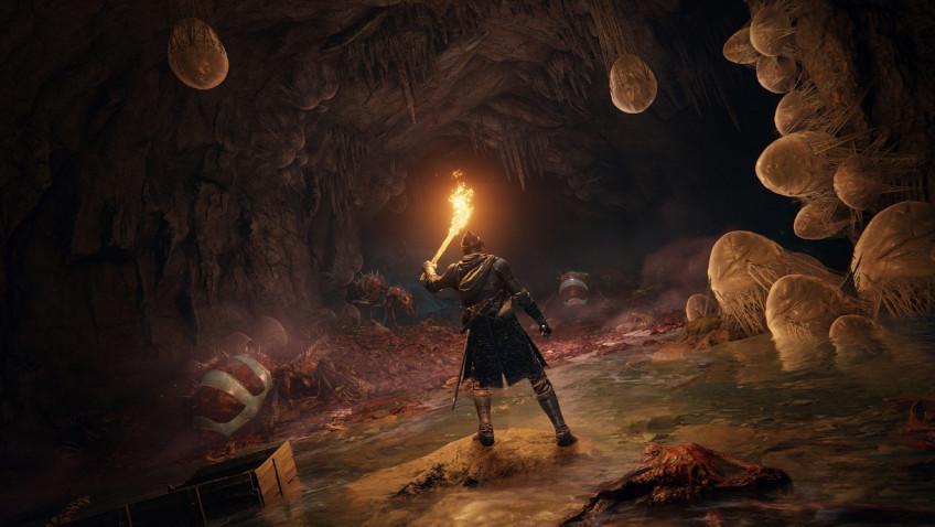 Elden Ring выйдет 21 января 2022 года — первый геймплей и скриншоты13