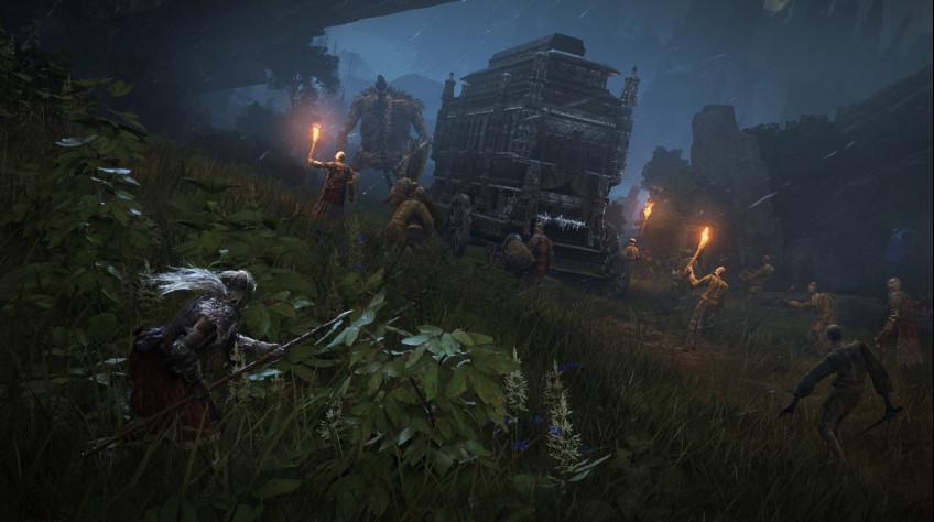 Elden Ring выйдет 21 января 2022 года — первый геймплей и скриншоты14