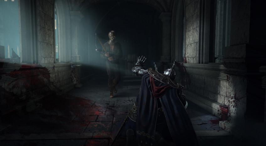 Elden Ring выйдет 21 января 2022 года — первый геймплей и скриншоты1