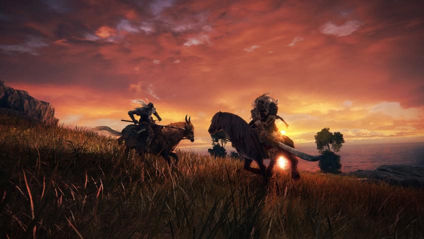 Elden Ring выйдет 21 января 2022 года — первый геймплей и скриншоты15