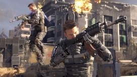Второе дополнение для Call of Duty: Black Ops3 анонсируют завтра