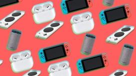 Nintendo Switch попала в топ-10 устройств десятилетия по версии Time