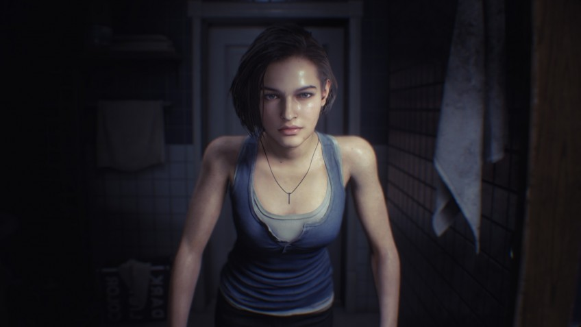 Теперь ремейк Resident Evil3 на Xbox One X работает с нормальным FPS