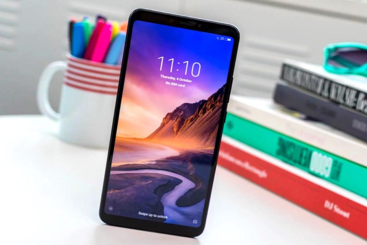 Стали известны основные характеристики и цена Xiaomi Mi Max4