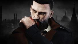 Зачем вампирам мониторы? Vampyr стала новой «Игрой месяца»