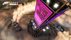 На gamescom 2018 показали Forza Horizon4