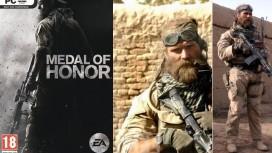 Герой Medal of Honor – реальный человек