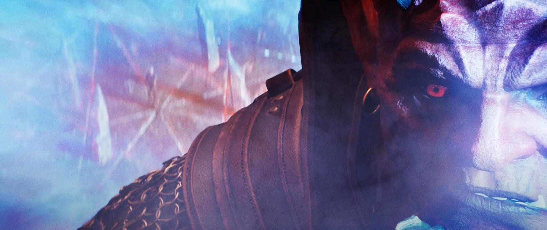 «Врата Обливиона» для The Elder Scrolls Online покажут позже из-за инаугурации в США