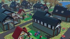 Warner Bros. показала новые трейлеры LEGO Worlds и LEGO Star Wars: The Force Awakens