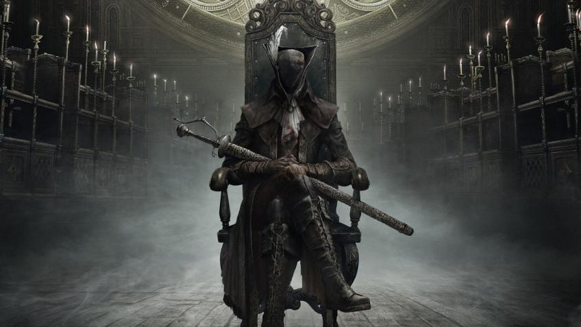 Энтузиасты создают демейк Bloodborne в стиле игр для PS1