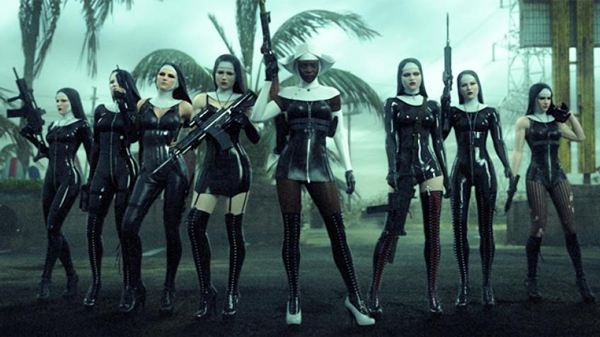 IO Interactive извинилась за трейлер Hitman: Absolution