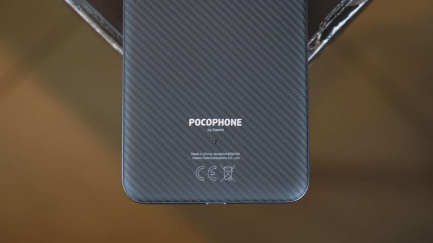 Xiaomi Pocophone F2 не радует производительностью