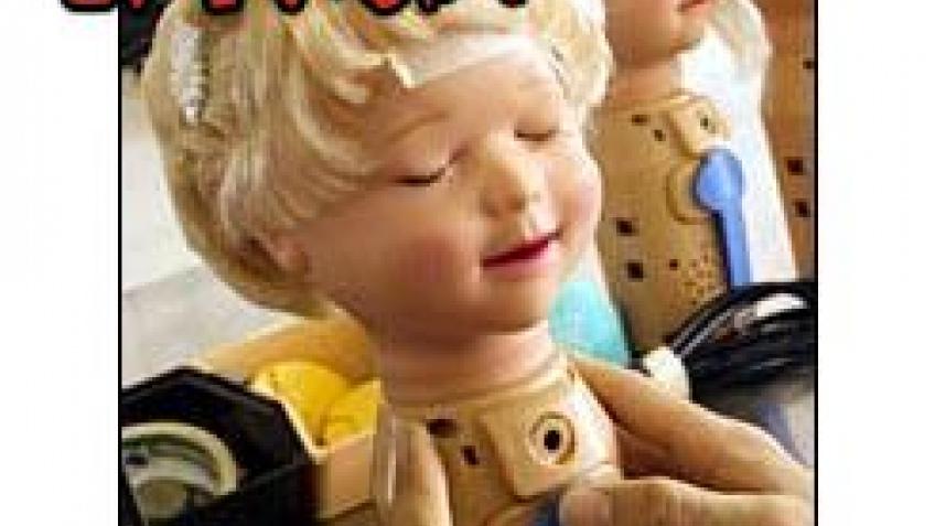 Умная кукла