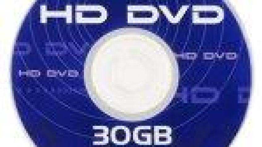 Защита HD DVD взломана… уже