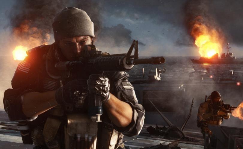 EA привезет будущие хиты на выставку gamescom 2013