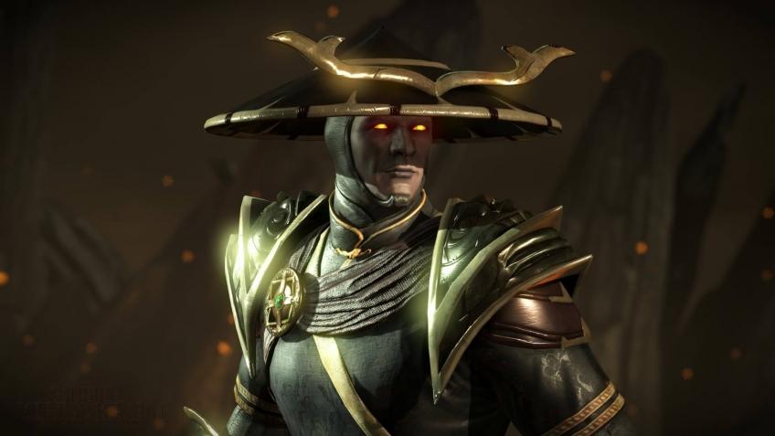 После первого патча награды за бои в Mortal Kombat11 значительно увеличились