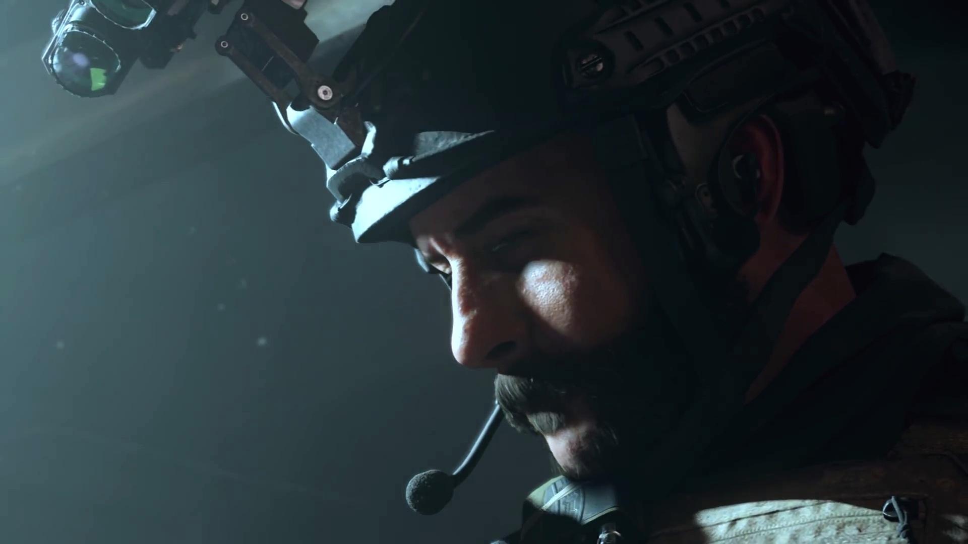 Каждый режим Call of Duty: Modern Warfare загружается отдельно