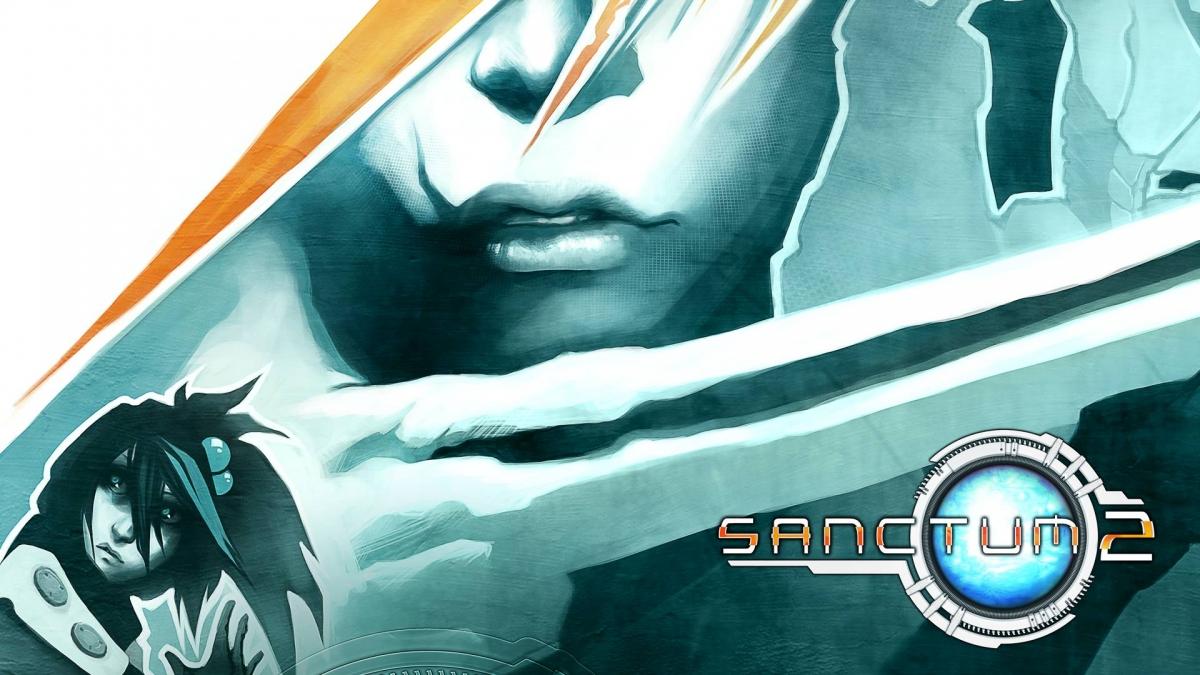 Sanctum2 можно забрать бесплатно