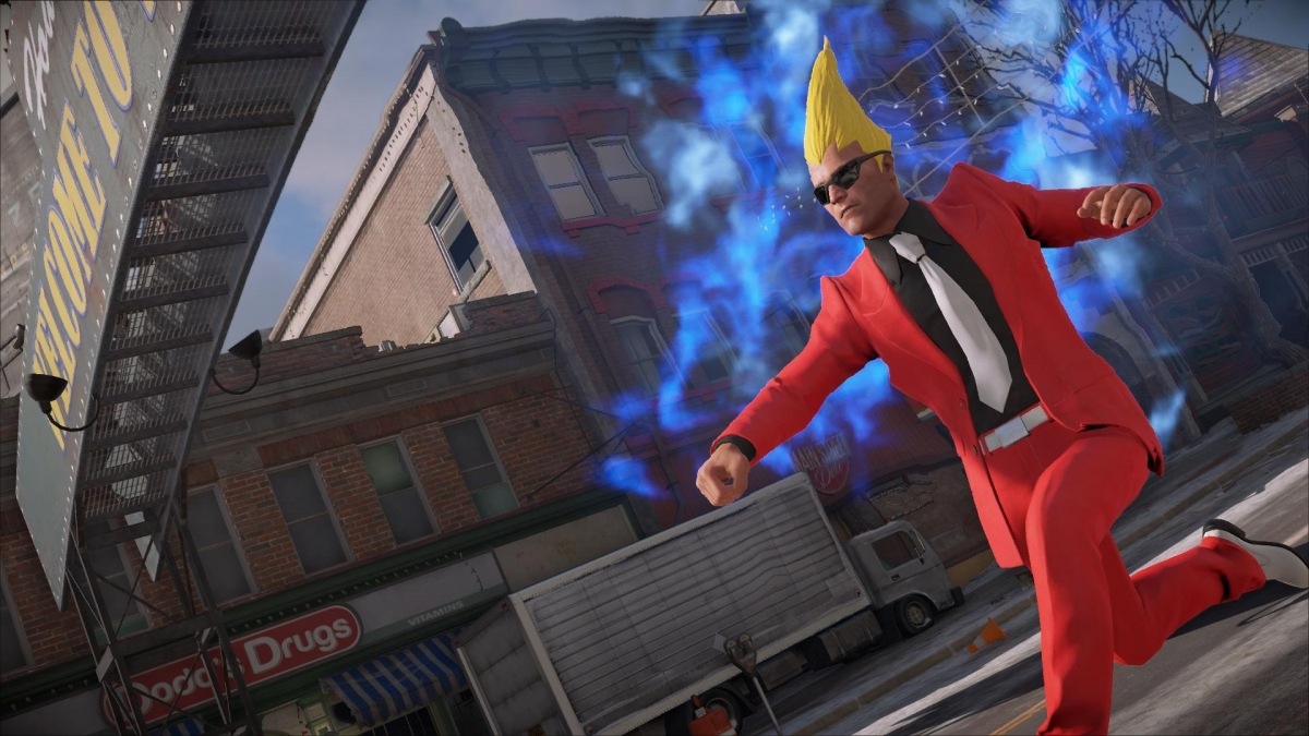 Кем ещё можно будет стать в Capcom Heroes для Dead Rising 4?
