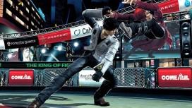 В The King of Fighters XIV будет полсотни бойцов