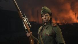 Авторы Call of Duty: Vanguard рассказали об оперативниках в мультиплеере
