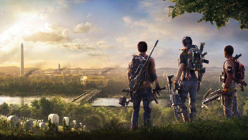Слух: в новом PvP-шутере Ubisoft смешались The Division, Ghost Recon и Splinter Cell