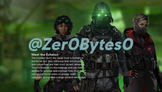 Слух: в новом PvP-шутере Ubisoft смешались The Division, Ghost Recon и Splinter Cell3