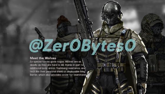 Слух: в новом PvP-шутере Ubisoft смешались The Division, Ghost Recon и Splinter Cell4