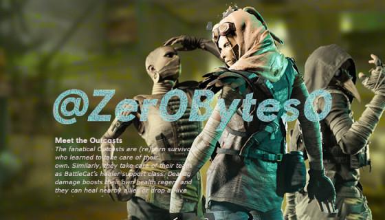 Слух: в новом PvP-шутере Ubisoft смешались The Division, Ghost Recon и Splinter Cell7