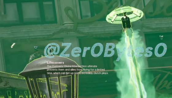 Слух: в новом PvP-шутере Ubisoft смешались The Division, Ghost Recon и Splinter Cell8