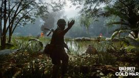 Системные требования, особенности и ролик Call of Duty: Black Ops Cold War для PC