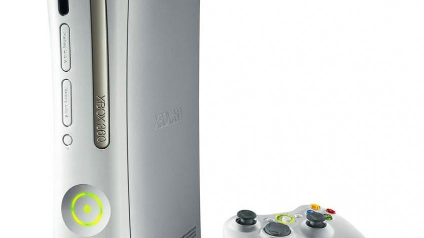 Xbox 360 – теперь и в России!