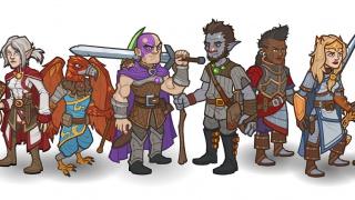 В Epic Games Store бесплатно отдают Idle Champions of the Forgotten Realms