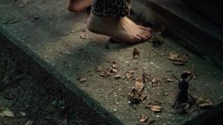 Жестокий маньяк и загадки в трейлере нового сериала авторов «Убийства»