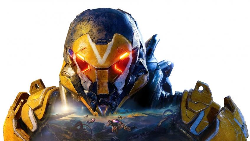 США: Anthem показала лучший дебютный месяц в истории BioWare после Mass Effect3