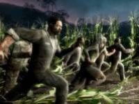 Зомби штурмуют консоли