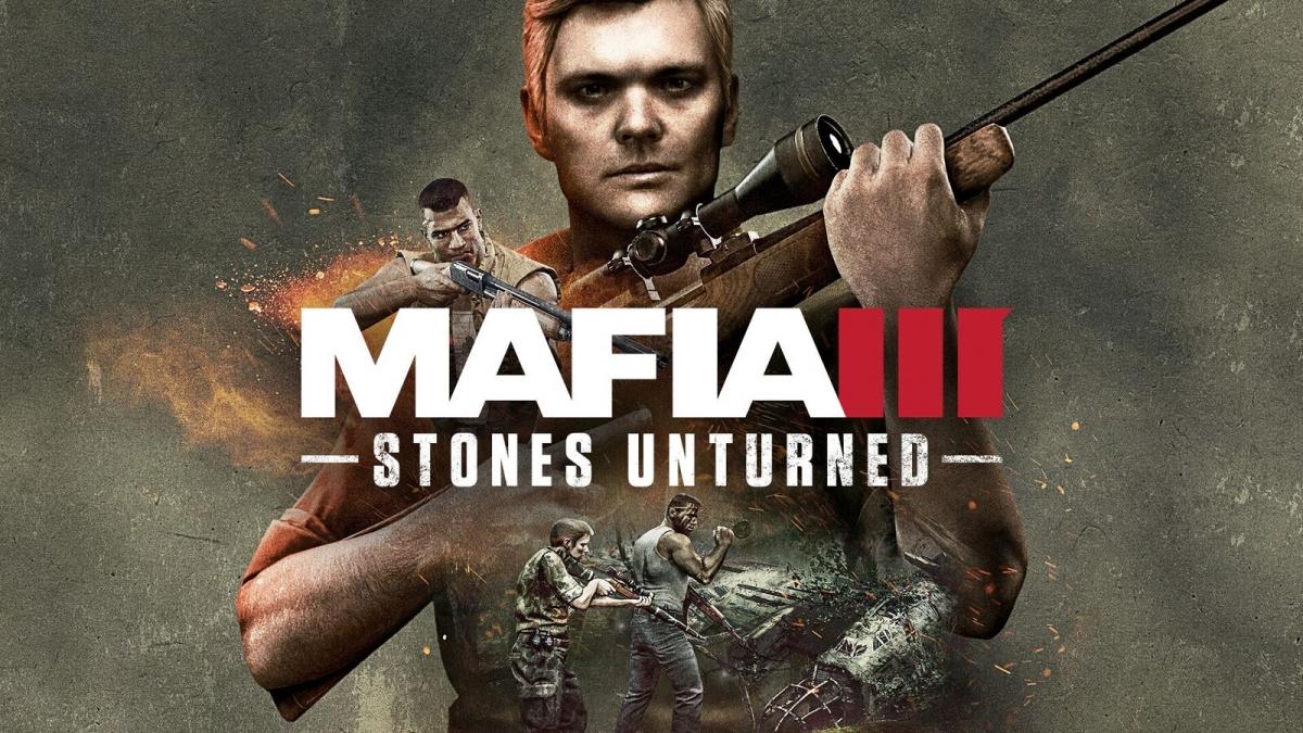 В Mafia3 теперь можно свести «Старые счеты»