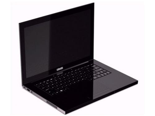 Voodoo Envy против MacBook Air