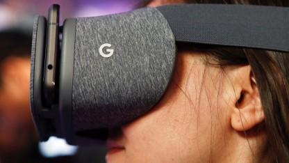 Google Photos позволит редактировать VR-контент