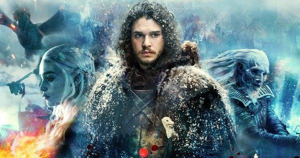 «Игра престолов», 8-й сезон: всё, что известно на данный момент