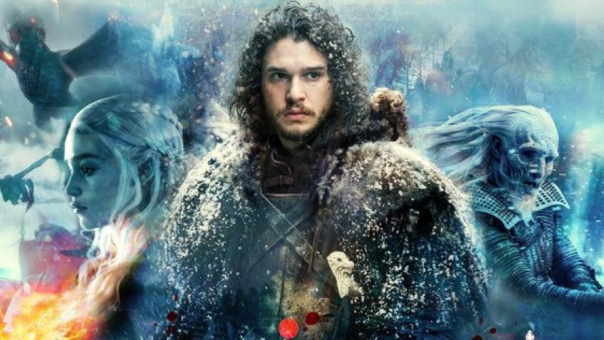 Картинки по запросу 8-й сезон «Игры престолов»: всё, что нужно знать до премьеры